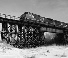 CN Midway River