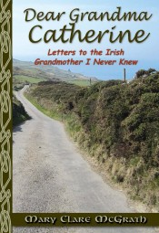 Dear Grandma Catherine
