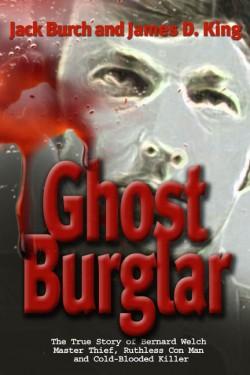 Ghost Burglar