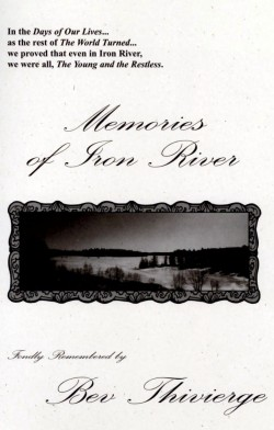 Memories of Iron River