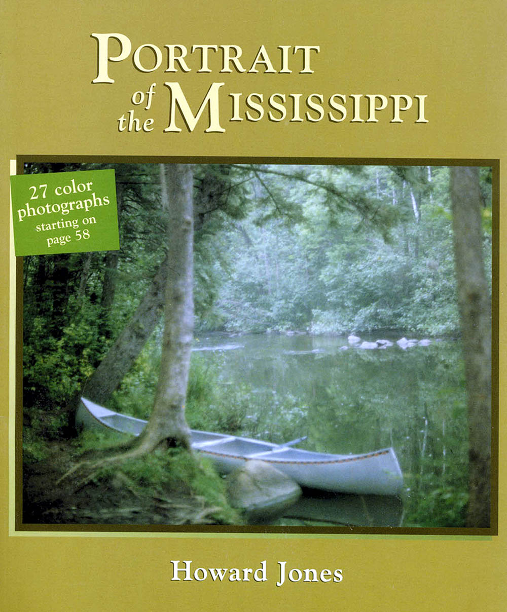 Portrait of Mississippi