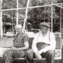 Gary Banker Grandparents (4)