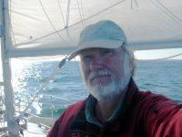 Author Curt Bush