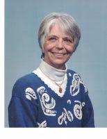 Editor Susan F. Bailess
