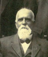 Author Charles Elisha Hanning