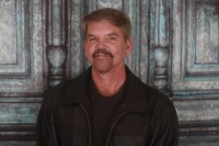 Author Timothy F. Bouvine