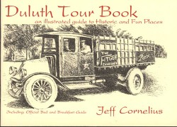 Duluth Tour Book