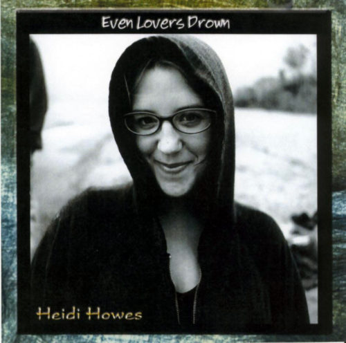 Even Lovers Drown - Music CD