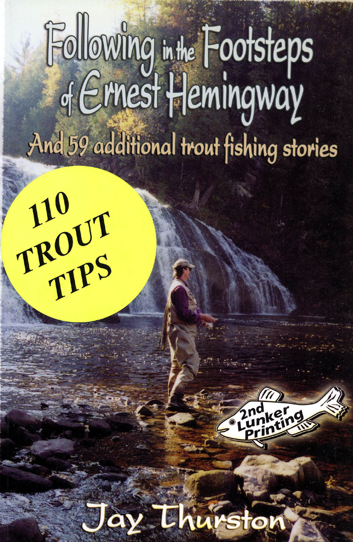 Following in the Footsteps of Ernest Hemingway