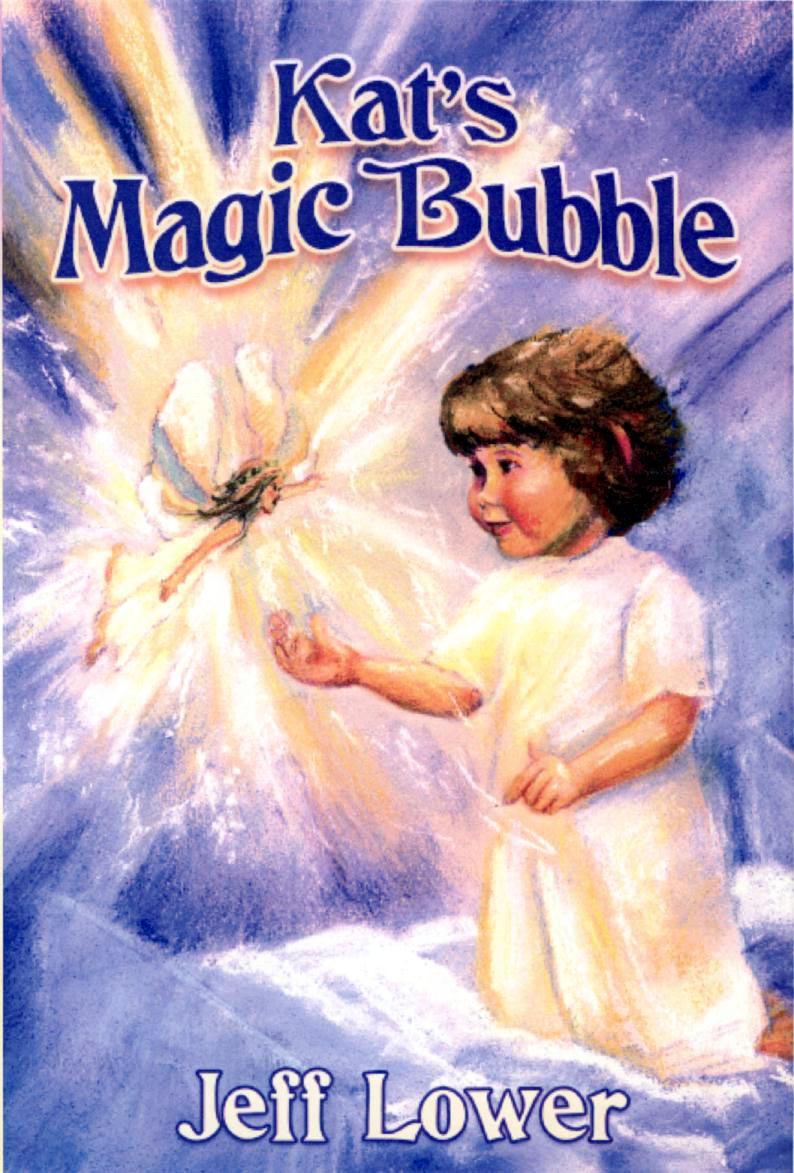 Kat's Magic Bubble