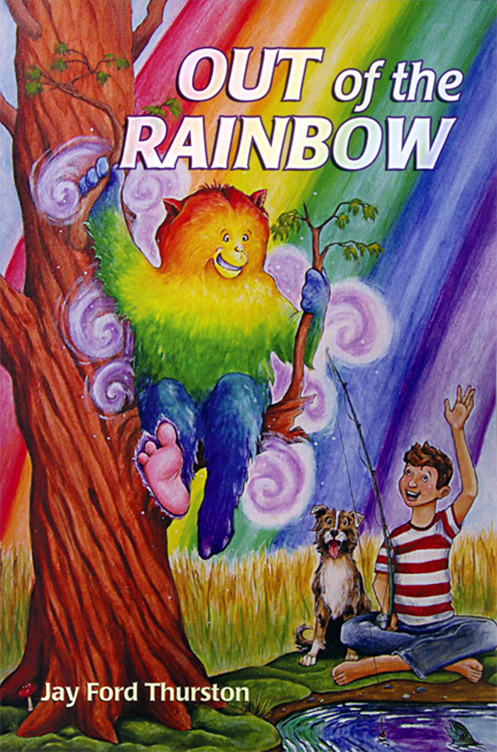 Out of the Rainbow