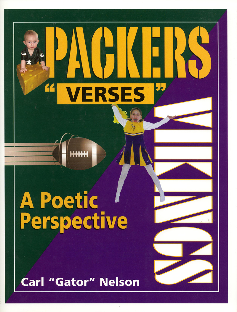 Packers Verses Vikings