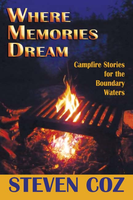 Where Memories Dream